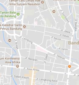 Konveksi Jas Almamater Bandung