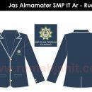 jaket almamater smp, jaket almet smp lc-005